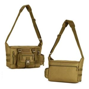 sac musette militaire